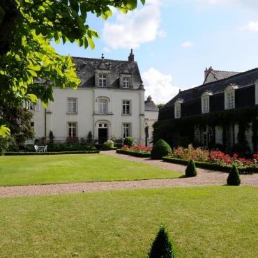 Hôtel Le Clos d'Amboise - Hotel