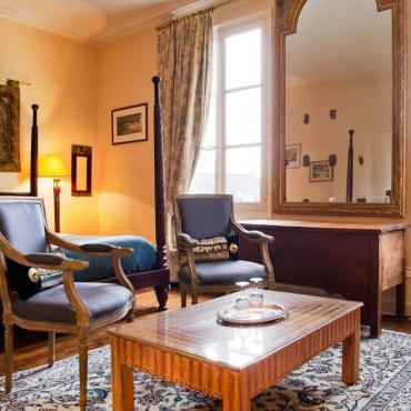 Hôtel Le Clos d'Amboise - Photos