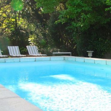 Hôtel Le Clos d'Amboise -  Pool