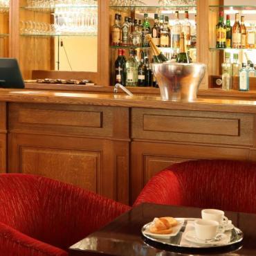 Hôtel Le Clos d'Amboise - Restaurant